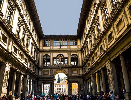 Museum Week in Florence